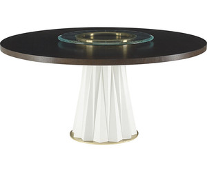 "Обеденный стол BAKER HELIODOR DINING TABLE (60"") BY JEAN LOUIS DENIOT"